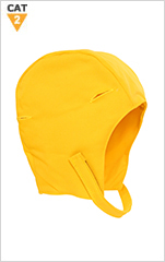 Arc/FR Hard Hat Liner