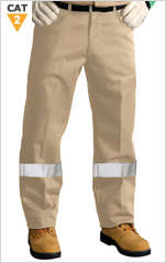 UltraSoft Arc/FR Work Pant
