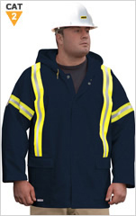 UltraSoft Arc/FR Lineman Jacket